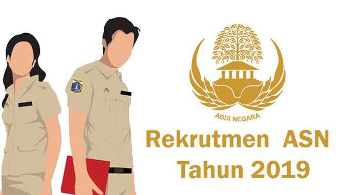 Pengumuman Penerimaan CPNS Tahun 2019 Kabupaten Kapuas Hulu